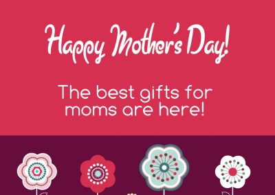 Cuccina-Mother's-day-poster
