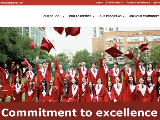 Canadian International School of Beijing (CISB)
